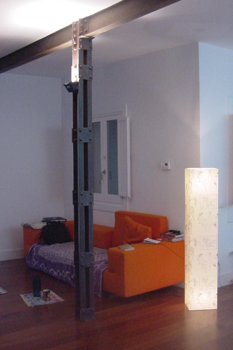 Reforma de vivienda en Madrid P3