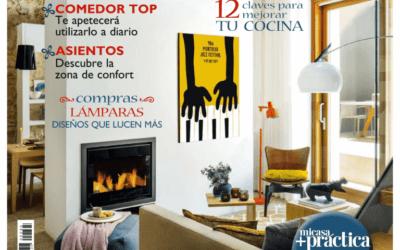 Publicacion Revista Micasa nº 265