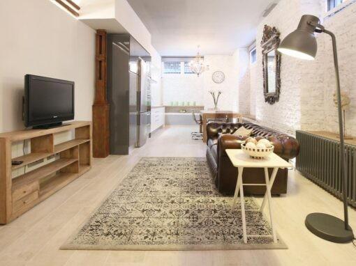 Reforma de vivienda en Madrid NG1