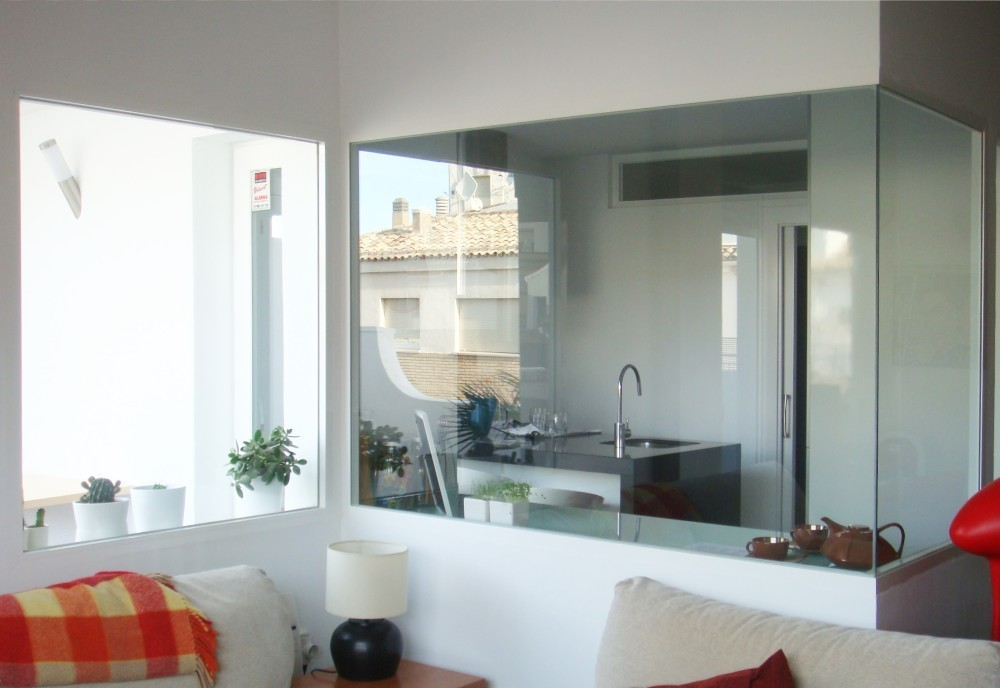 Reforma de vivienda en Jaén