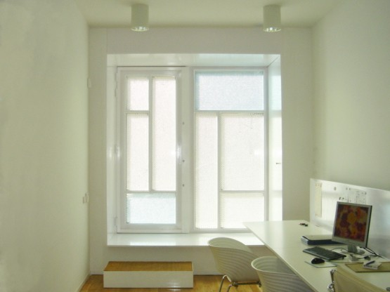Reforma de oficina en Madrid ST22