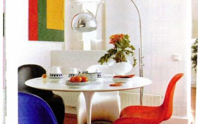 Publicacion Revista Casa Diez nº 199